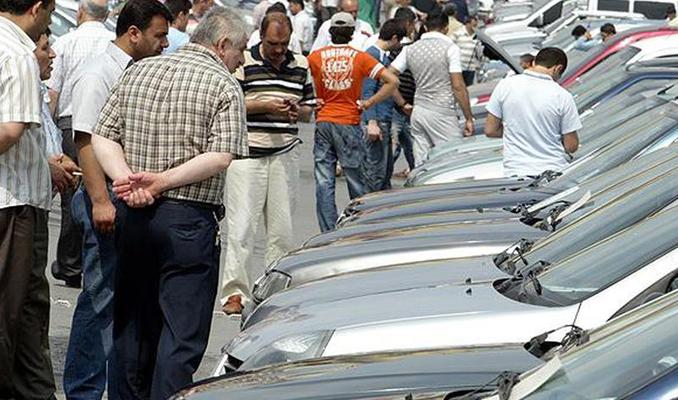 İkinci el araç pazarı yeniden düzenleniyor