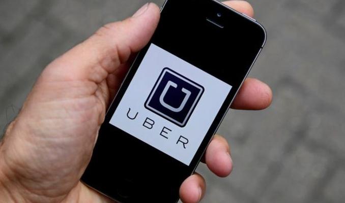 21 Uber sürücüsü Hong Kong'da tutuklandı