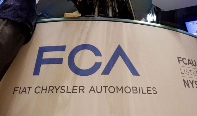 ABD Fiat Chrysler'e dava açtı