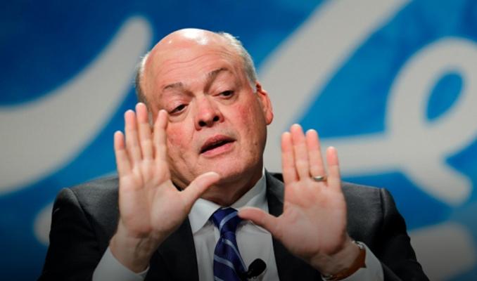 Ford'un yeni CEO'su yönetimi baştan aşağı değiştirdi