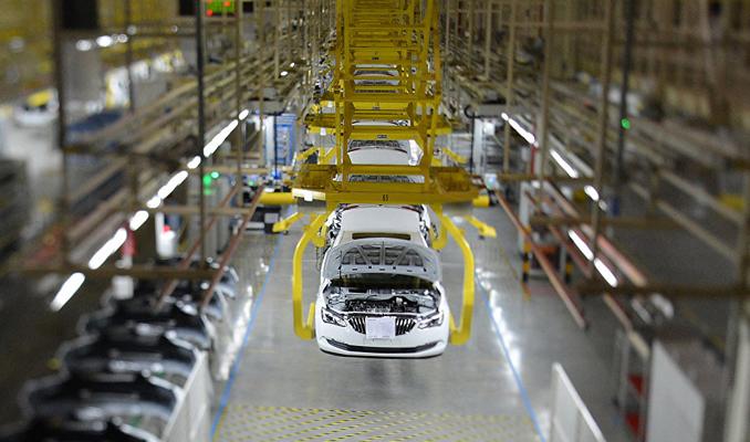 BMW, 45 bin aracı geri çağırdı