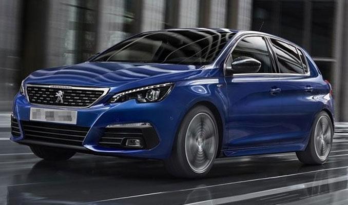 Peugeot yeni 308'i tanıttı