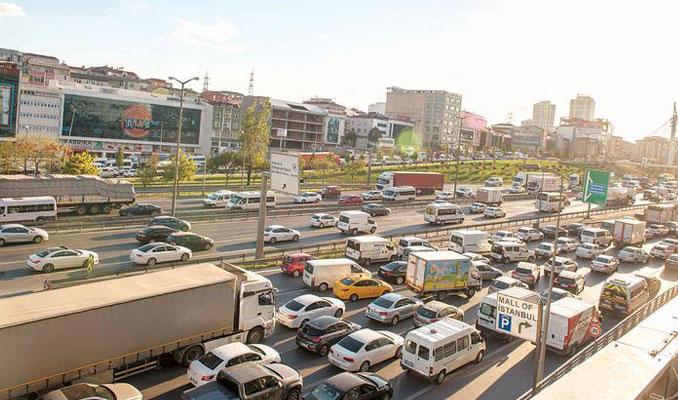 Bahçeşehir trafiği cüzdanları eritiyor