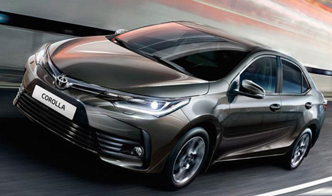 Toyota'dan mayıs kampanyası