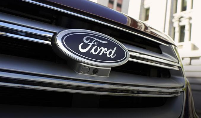 Ford sürücülere HayatİçinYavaşla diyecek
