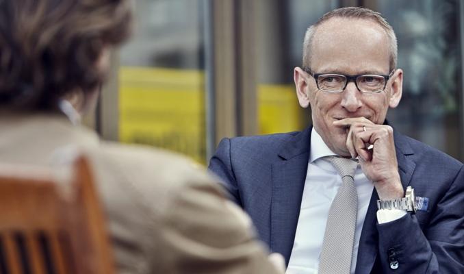 'Opel'in Ceo'su Neumann istifa edecek' iddiası