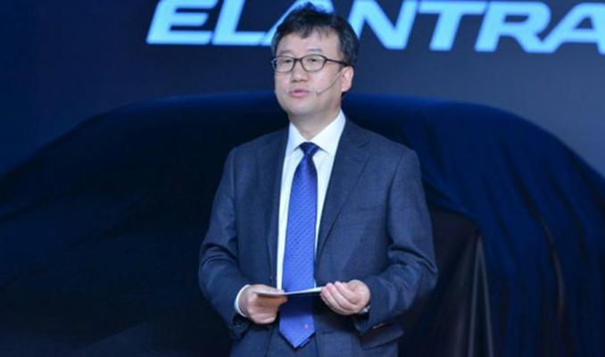 Hyundai Assan'ın CEO'su oruç tutuyor