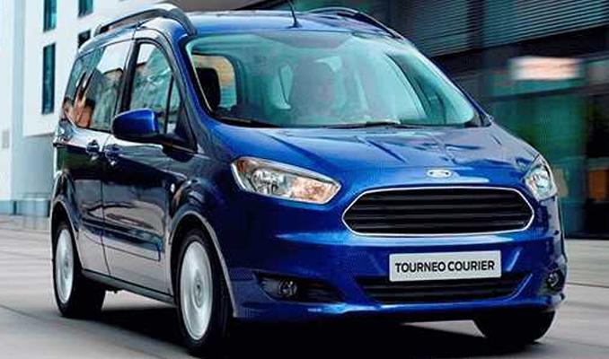 Ford yaz için faizleri sıfırladı