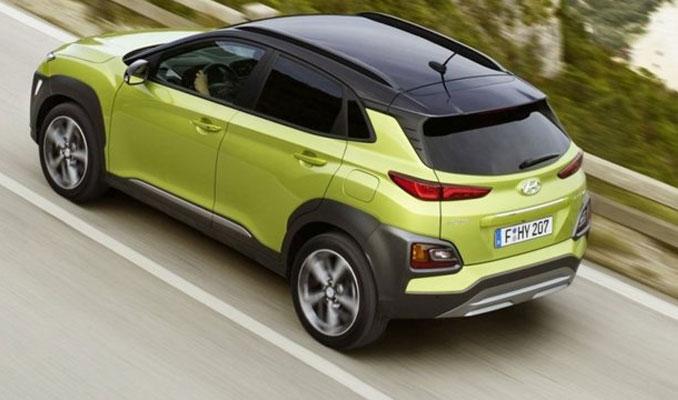 Hyundai'nin merakla beklenen yeni modeli gün yüzüne çıktı