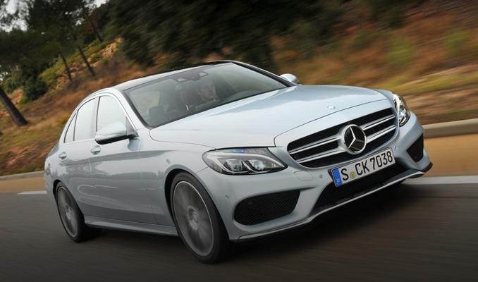 Mercedes'ten zam açıklaması