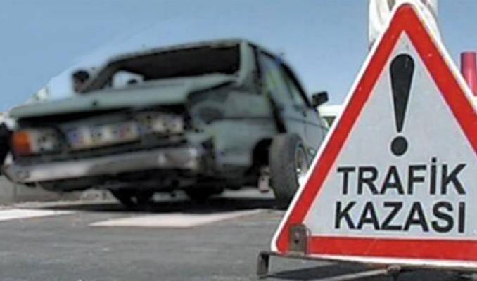 2016'da trafik kazalarında 7.300 kişi öldü