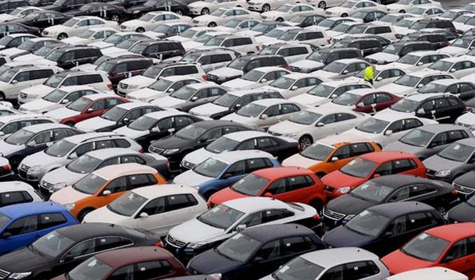İkinci el araç piyasasında canlılık