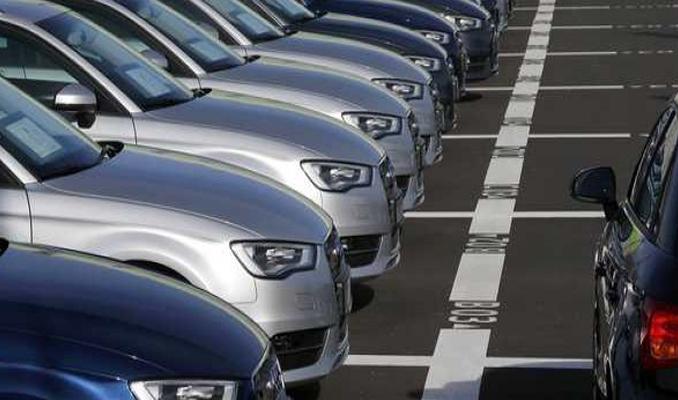Avrupa otomotiv pazarı yüzde 5.1 büyüdü