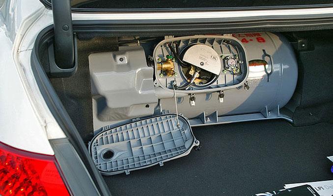 LPG'li araç sahiplerine büyük müjde!