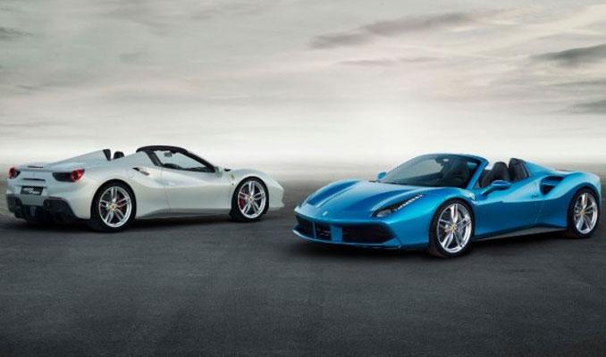 Yılın motoru unvanı yine Ferrari'nin!