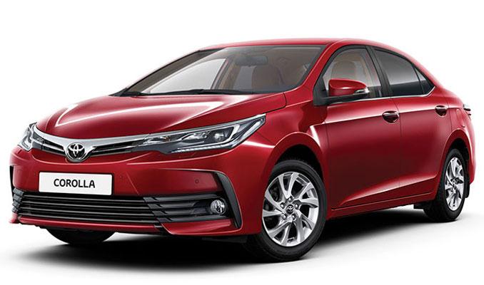 Toyota'nın haziran ayı kampanyası