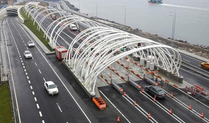 İstanbul'da servisçiler Avrasya Tüneli'ni de kullanacak
