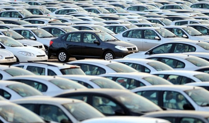 2017'nin ilk 5 ayında en çok satılan otomobiller
