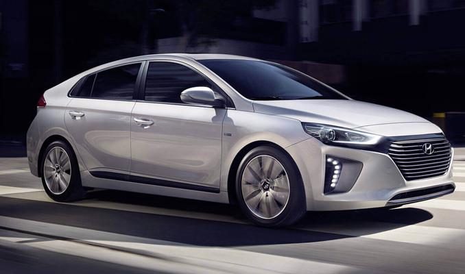 İşte Hyundai IONIQ'in Türkiye fiyatı