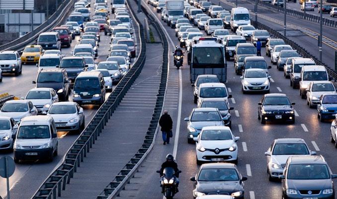 Trafikte insanlar ne kadar zaman harcıyor! Ülkelere göre trafik durumu