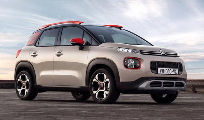 Land Rover, Citroen, Nissan ve BMW cephesinde son gelişmeler
