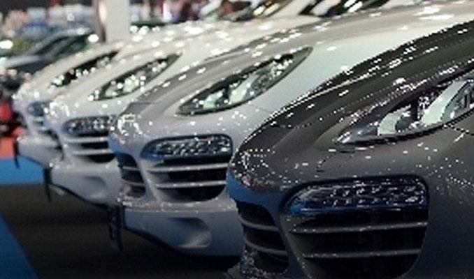 Lüks otomobil satışları geriledi