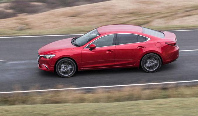 Mazda 80 bin aracını geri çağıracak