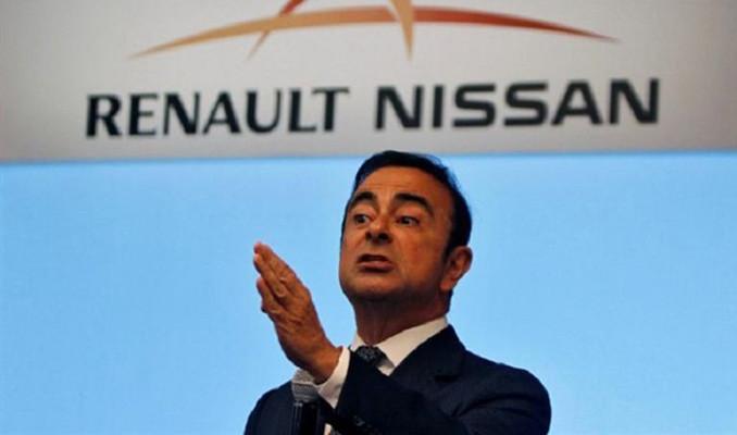 Renault-Nissan İttifakının kazancı yükseldi