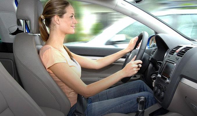 Türkiye'de kadın sürücü sayısı patladı!