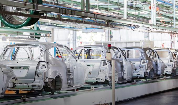 AB'de araç satışları arttı