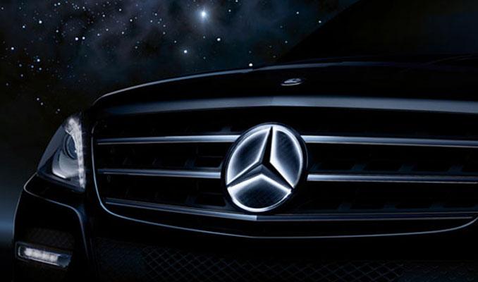 Mercedes,  Çin'deki 16 bin aracını geri çağıracak