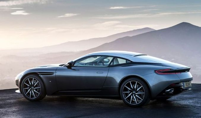 Aston Martin, Çin'deki araçlarını geri çağıracak