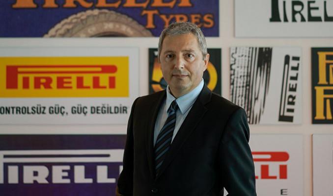 TP Endüstriyel pazarlama müdürü Faruk Uslu oldu