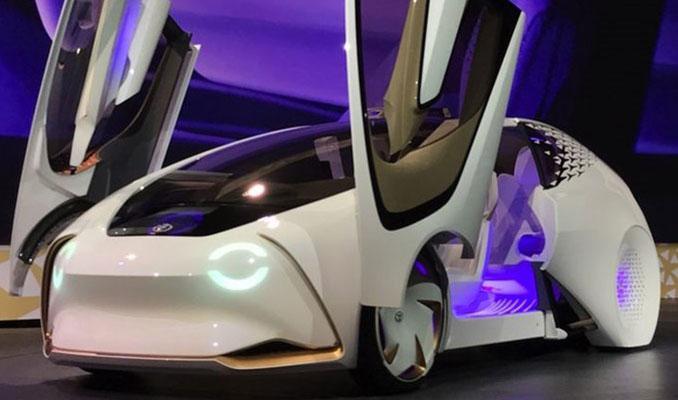 En sıradışı konsept araç tasarımları