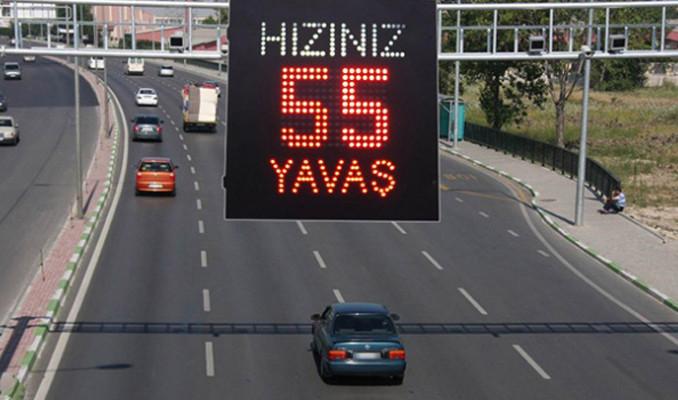 Ölümlü trafik kaza sayısında düşüş