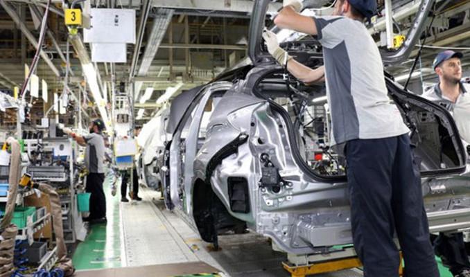 Türkiye'de üretilen dünyanın gözdesi otomobiller