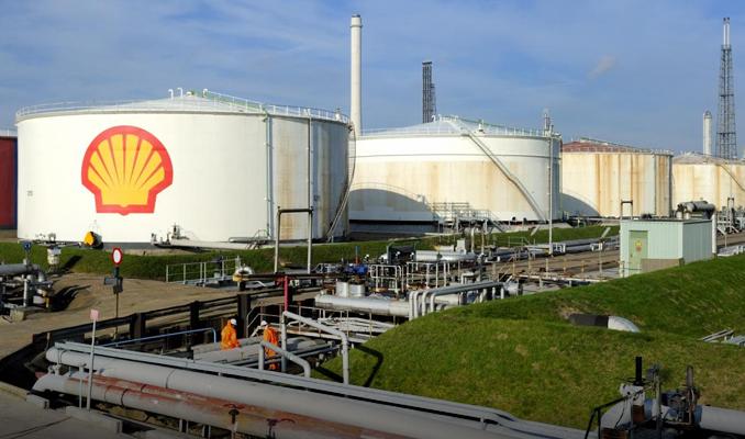 Shell sevkiyatları durdurdu