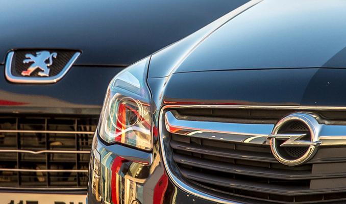Peugeot'un Opel'i satın almasına AB'den onay