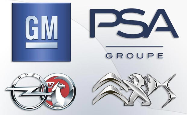 AB Opel ve Vauxhall'un PSA'ya satılmasına onay verdi