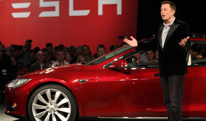 Tesla, ABD'de liderliği kaybetti
