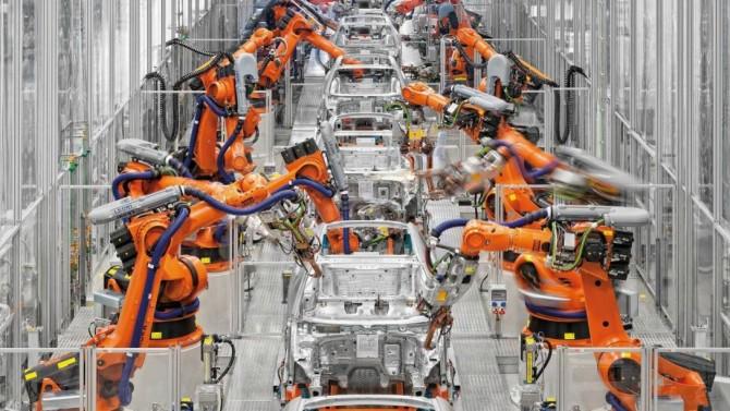 İngiliz otomotiv sektöründe parça krizi!