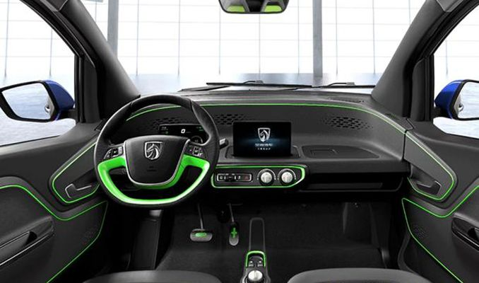 General Motors'dan 5 bin 300 dolara elektrikli otomobil