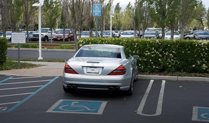 Engelli vatandaşlarlara ithal otomobil kolaylığı