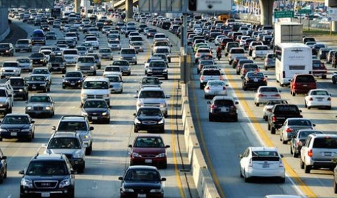 Sürücüler dizel ve LPG'li araçları tercih etti