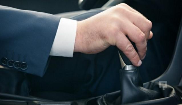 Giden araç geri vitese takılırsa ne olur?