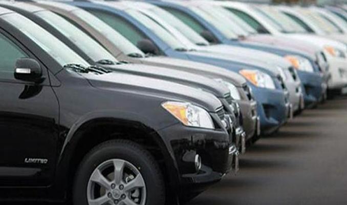 Otomobil sahiplerine 'plaka' uyarısı