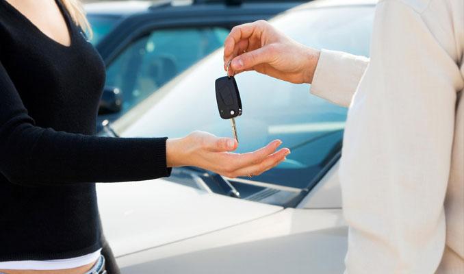 Tatilin uzaması kiralık araç talebini artırdı