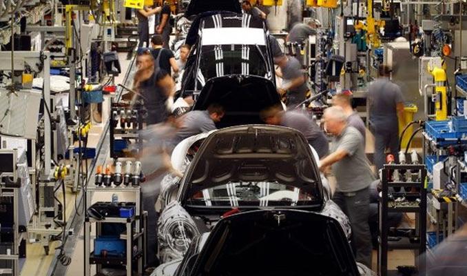 Alman hükümeti otomotiv devleriyle bir araya gelecek