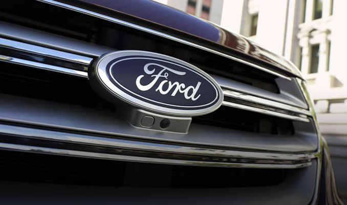 Ford yeni ortaklık peşinde