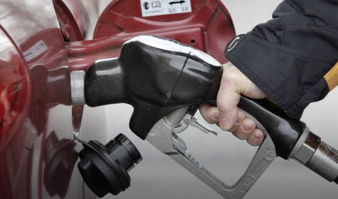Benzin ve motorin satışı Temmuz'da arttı